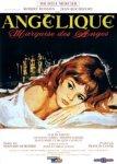 Angélique, la Marquise des Anges poster1