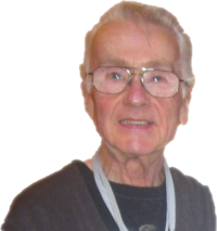 Brian Allan, editor of Phenomena Magazine