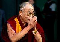 Tenzin Gyatso - HH Dalai Lama