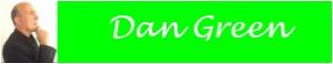 dan green banner