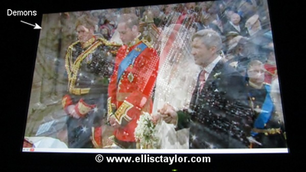 Royal wedding 29th April 2011