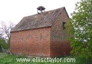 chapel-likestructure