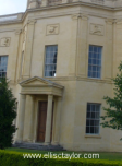 radcliffe observatory entrance oxford