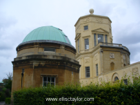 radcliffe observatory oxford