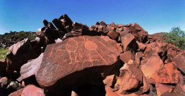 dampier-rock-art